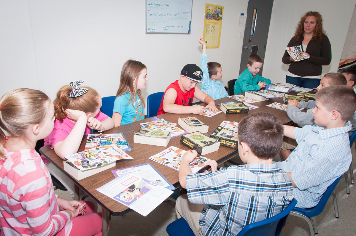 the importance of ar classes in education of children Absences add up en es pañol menu  the importance of school attendance  or professional development classes than their peers who struggle with reading.
