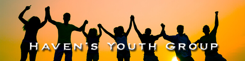 Youth Group - 800x200