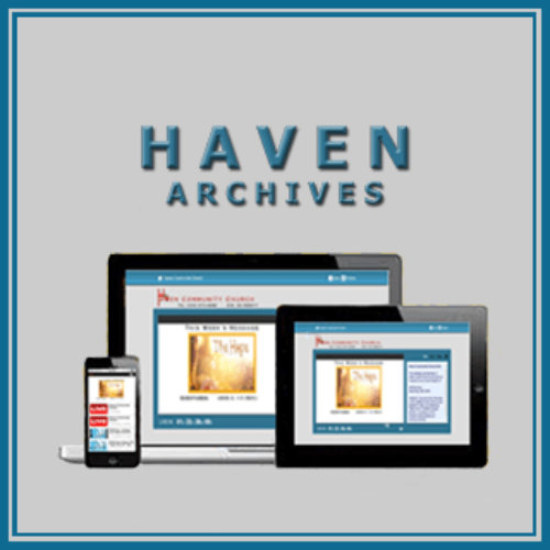 Haven Archives