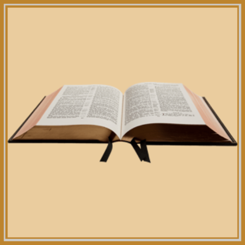 Books of Bible